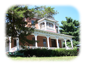 Carroll Mansion