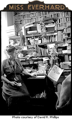 Miss Everhard