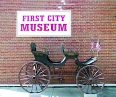 First City Museum